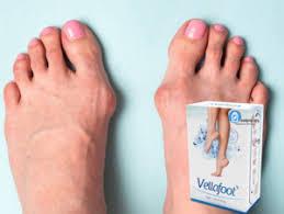 Vellafoot - efekty - Polska - skład