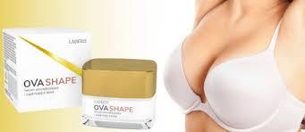 Ovashape – na powiększenie piersi - producent – efekty – cena