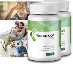 Neuromood - lek na uspokojenie  – jak stosować  – działanie  – gdzie kupić